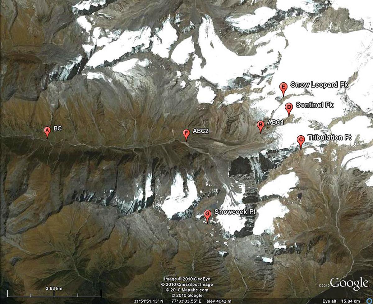 Jiwa Nala and peaks climb. Produced by Derek Buckle