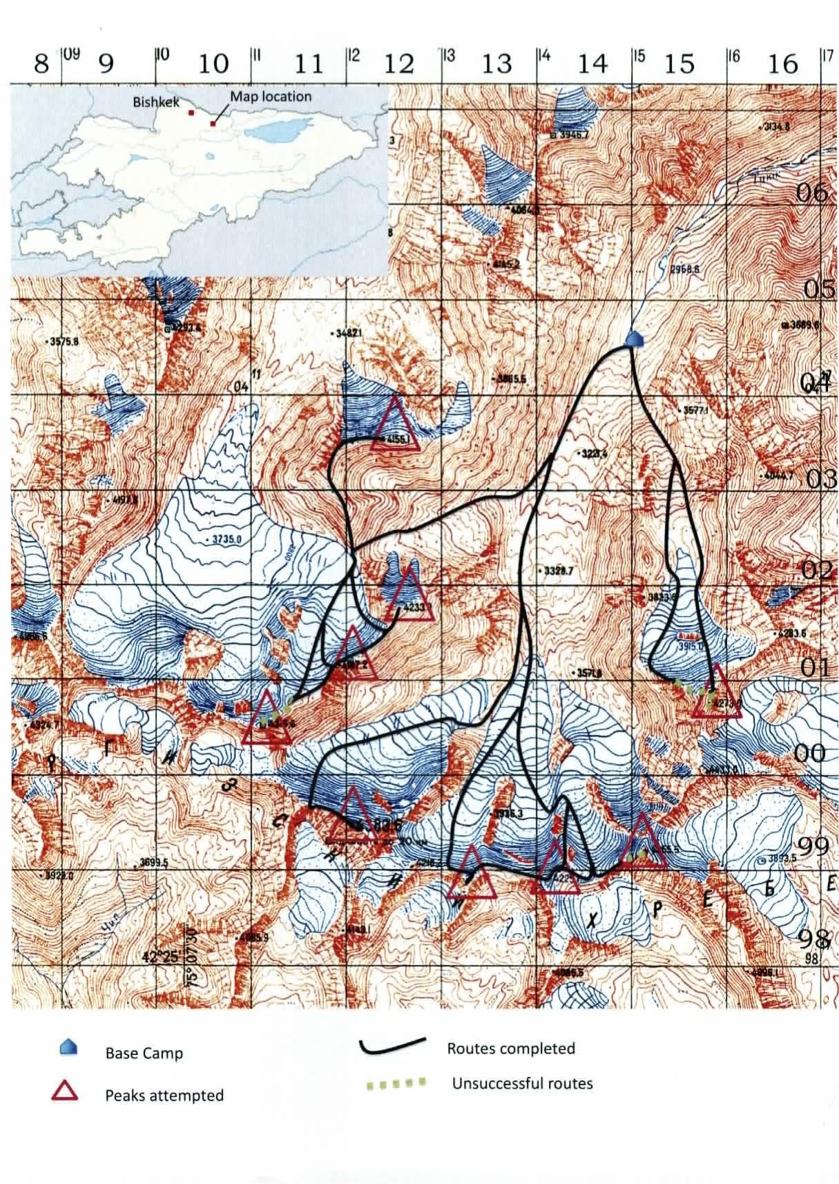 Shamsi Tuyuk map.