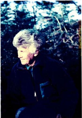 Ann Dodge Middleton, 1928–2012