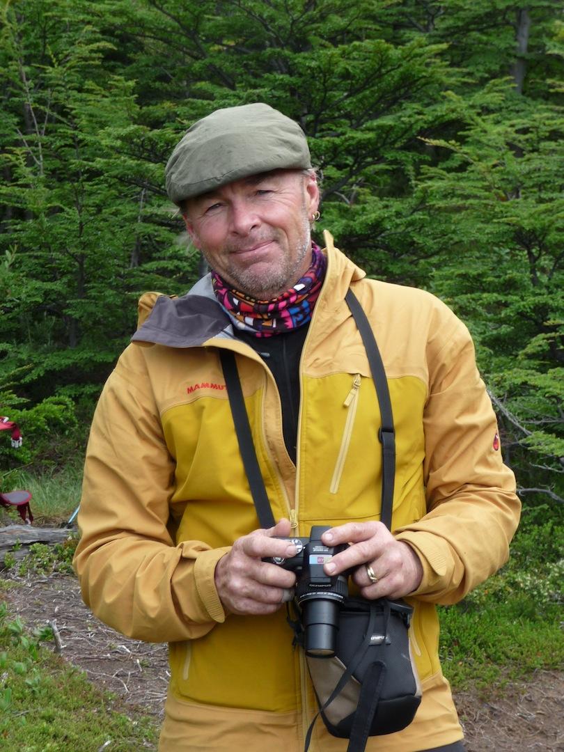 Jack Roberts, 1952-2012