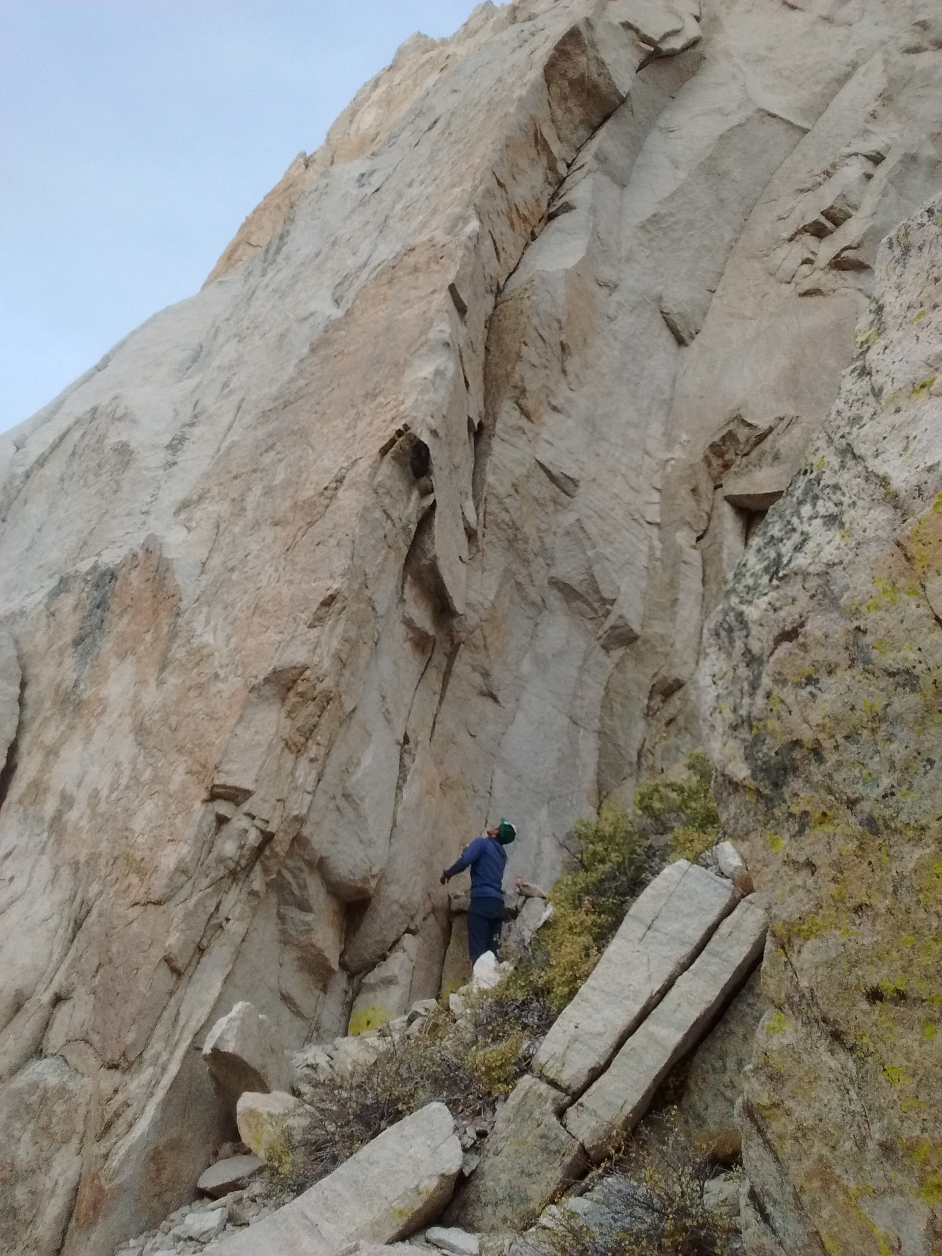 Looking up the first pitch of Causative Striations.