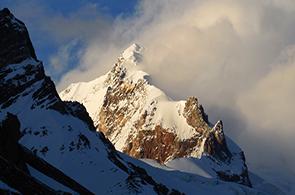 Karakoram Beauties