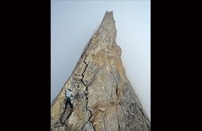 Monte Iñake in India.