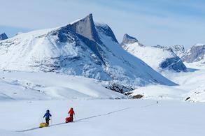 Baffin Exploration