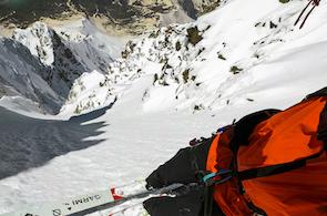 Shkhara West Ski
