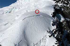 Stranded by Avalanche