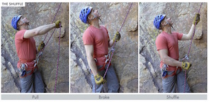 Know the Ropes: Belaying