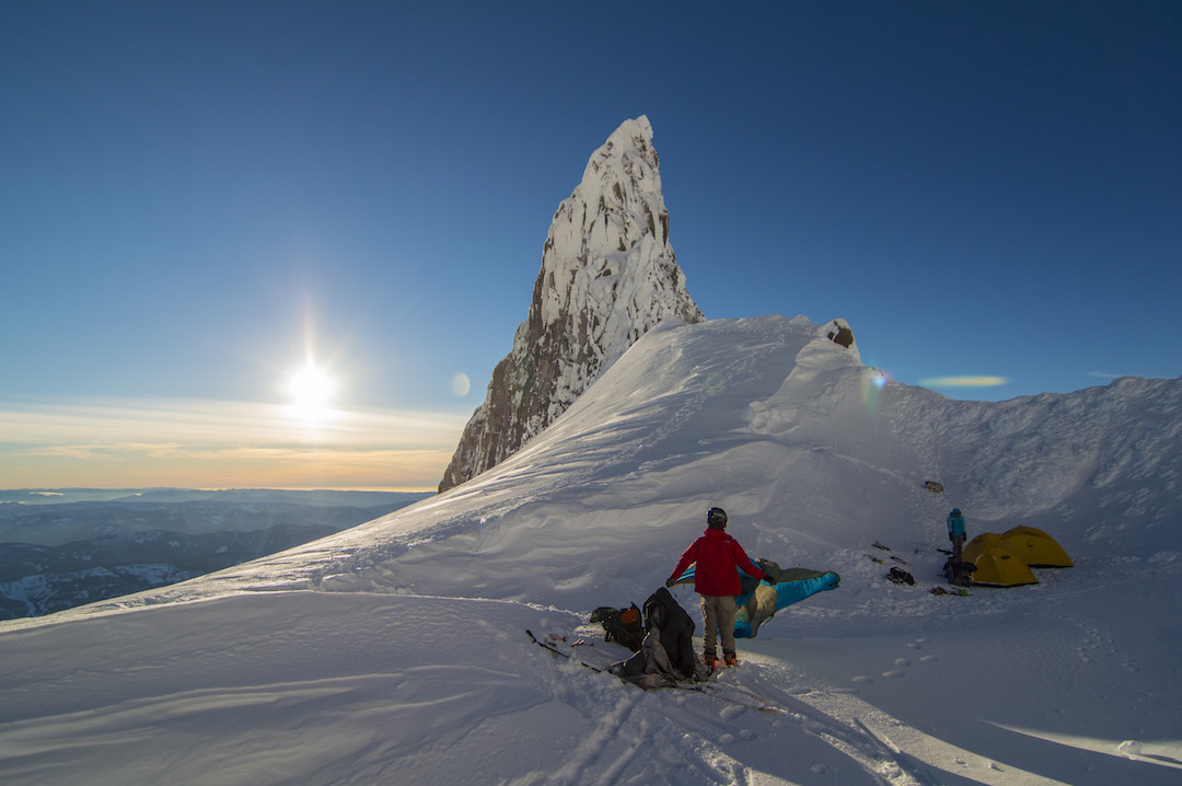 Mt. Hood's mystique draws thousands of climbers to attempt the mountain each year.